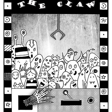 The Claw by Tatham