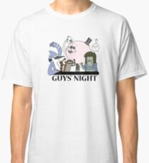 Guys' Night Classic T-Shirt