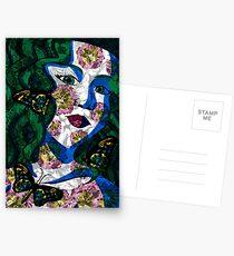 Nectar Postcards