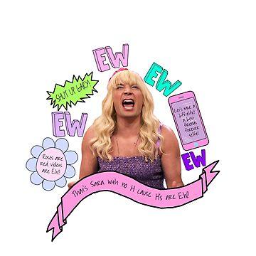 EW! by tarrbear