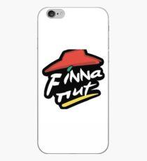 Vinilo o funda para iPhone finna