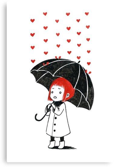 Love rain by freeminds