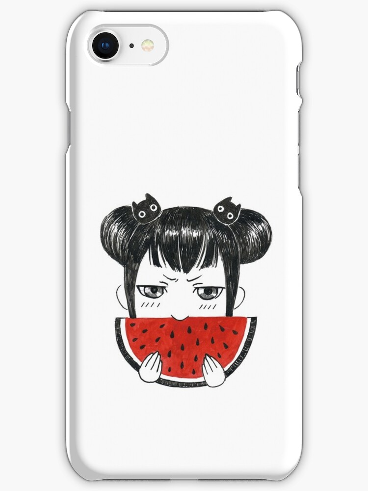 Watermelon by freeminds