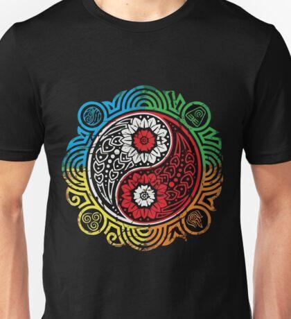 Avatar Balance - Legend of Korra Unisex T-Shirt