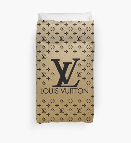 Louis Vuitton Duvet Covers Redbubble