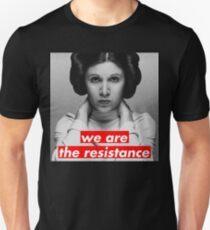 Women's March 2017 T-Shirt