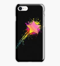 Shooting Star iPhone Case/Skin