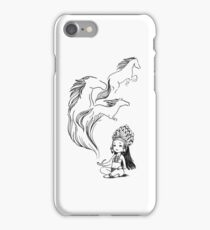 Spirits iPhone Case/Skin