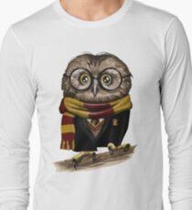 Owly Potter T-Shirt