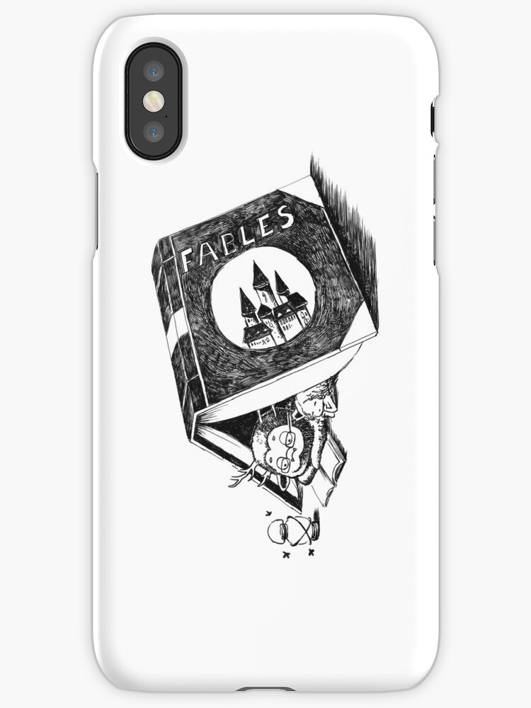 Fable by freeminds