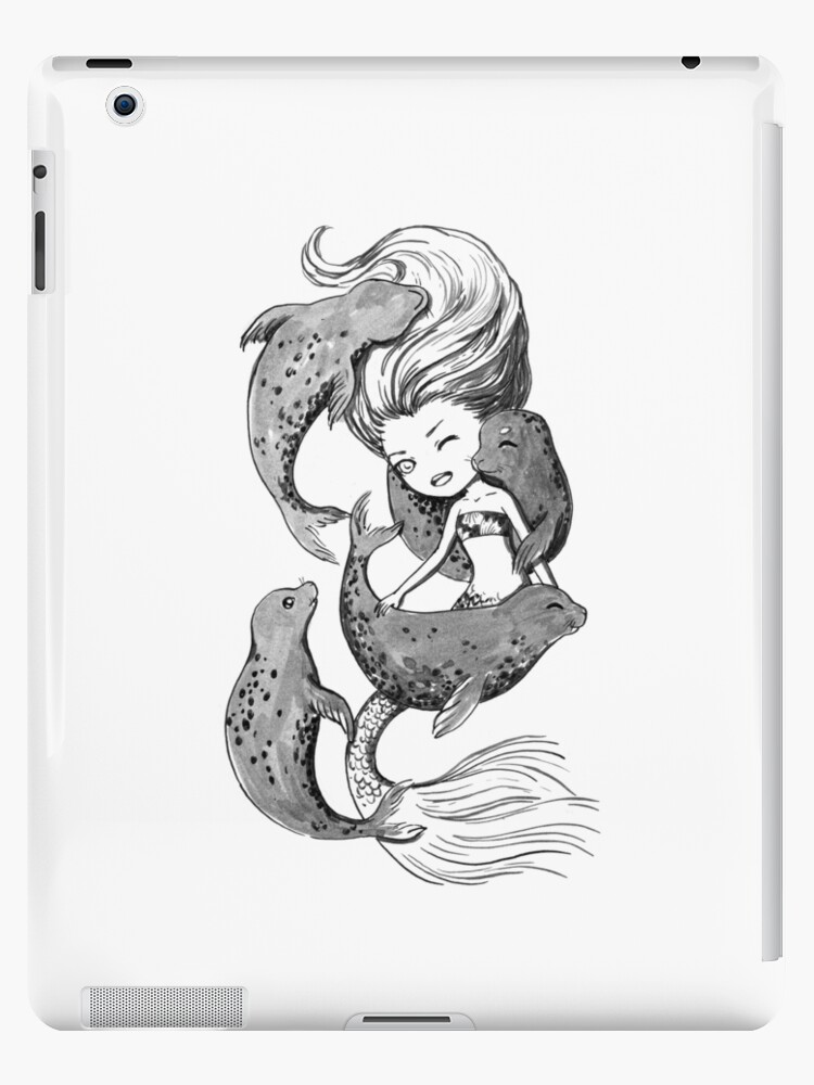 Mermaid by freeminds