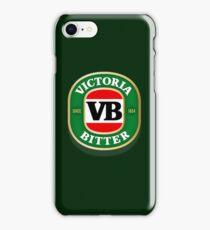 Victoria Bitter Beer iPhone Case/Skin