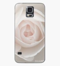 Painted Rose Case/Skin for Samsung Galaxy