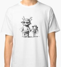 Ready for summer Classic T-Shirt
