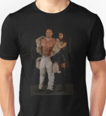 XXX Return Of xander Cage Xander and Serena Unisex T-Shirt