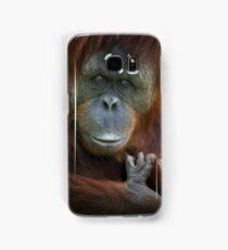Emotion Samsung Galaxy Case/Skin