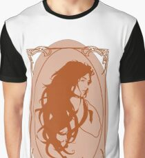 Isadora  Graphic T-Shirt