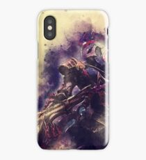 Jhin Blood Moon iPhone Case/Skin