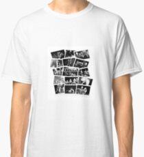 """R5 Collage - """"Est. 2009"""" Classic T-Shirt"""