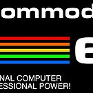 Commodore 64 - personal computer by goatxa