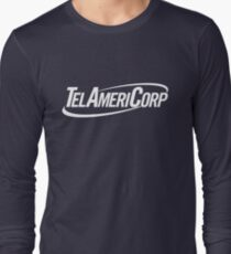 TelAmeriCorp Long Sleeve T-Shirt