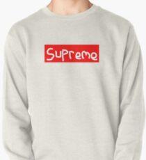 Zupreme Pullover