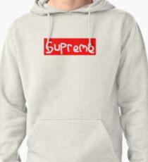 Zupreme Pullover Hoodie