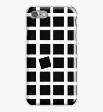 Annoying square... iPhone Case/Skin