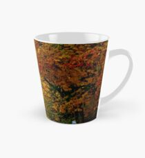 A Little Country in The City Tall Mug