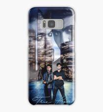 Malec Samsung Galaxy Case/Skin