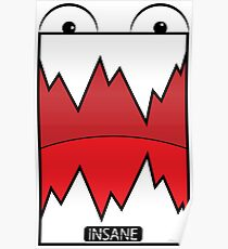 Insane Gadget Poster