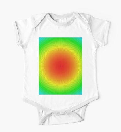 Phyllotaxis-007 Kids Clothes