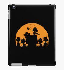 Zombie Invasion iPad Case/Skin