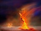 In The Heat Of Fire by Igor Zenin