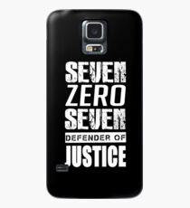 SEVEN ZERO SEVEN Mystic Messenger Collection 7 Case/Skin for Samsung Galaxy