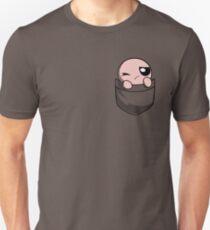 The Binding of Isaac, pocket Isaac Unisex T-Shirt