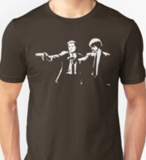 Pulp Fiction. T-Shirt