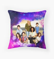 The Fosters Throw Pillow