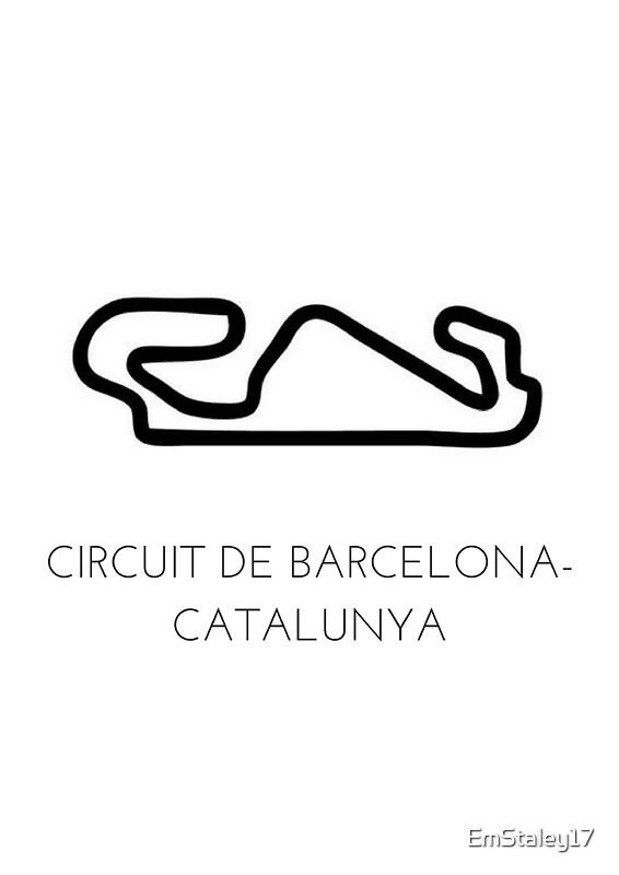 u0026quot circuit de barcelona