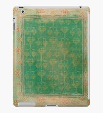 Vintage pattern iPad Case/Skin