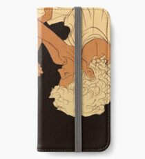 Ancient boys iPhone Wallet/Case/Skin