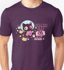 Cookie cat! T-Shirt