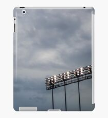 Great Day at the Game iPad Case/Skin