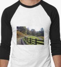 Country fence T-Shirt