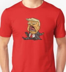 Tweeting Slim Fit T-Shirt
