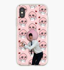 Got7 Jinyoung Apeach  iPhone Case