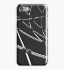 Wire Abstract iPhone Case/Skin