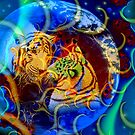 Tiger World  by Brian Exton