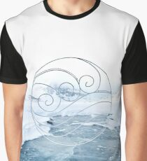 Water Nation  Graphic T-Shirt