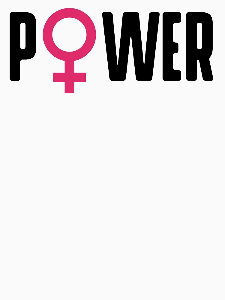 Political Anti Trump- Power Gender Equality by DSweethearts